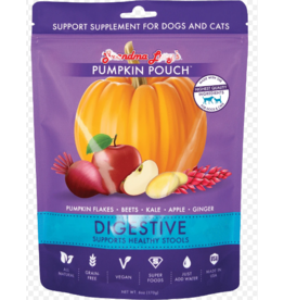 Grandma Lucy's Grandma Lucy's Digestive Support Pumpkin Pouch 6 oz