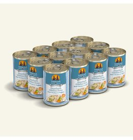 Weruva Weruva Original Canned Dog Food CASE Grandma's Chicken Soup 14 oz