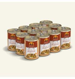 Weruva Weruva Canned Dog Food   Wok the Dog 14 oz CASE