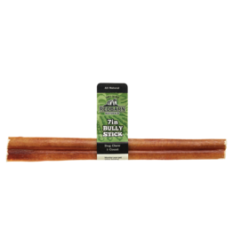 "Red Barn Red Barn Bully Stick 7"" single"