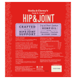 Stella & Chewy's Stella & Chewy's Hemp Oil Beef Liver Hip & Joint Chew 7 oz