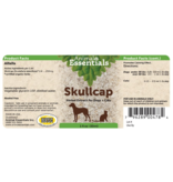 Animal Essentials Animal Essentials Skullcap 2 oz