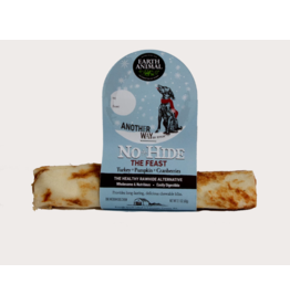 Earth Animal Earth Animal No Hide Dog Chews Holiday Feast Turkey Cranberry & Pumpkin Medium 2.1 oz single