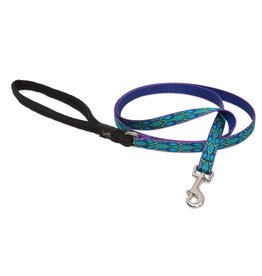"Lupine Originals Leashes 1"" Rain Song 4'"