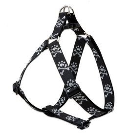 "Lupine Originals Step-In Harness 1"" Bling Bonz 24""-38"""