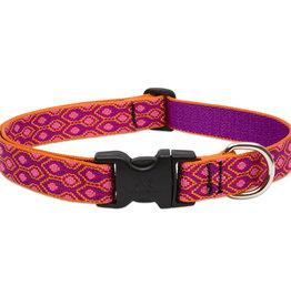 """Lupine Originals Collar 1/2"""" Alpen Glow 10""""-16"""""""