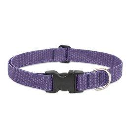 "Lupine Eco Collar 1"" Lilac 16""-28"""