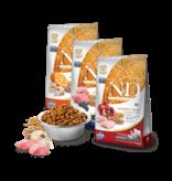 Farmina Pet Foods Farmina Ancestral Grain Adult Dog Kibble Mini Bites | Cod & Orange 5.5 lb