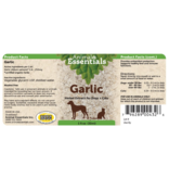 Animal Essentials Animal Essentials Tinctures  Garlic 2 oz