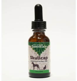 Animal Essentials Animal Essentials Supplements | Skullcap 2 oz