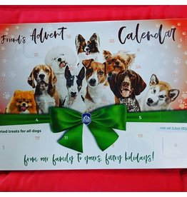 Himalayan Dog Chew Himalayan Holiday Dog Treat Advent Calendar single