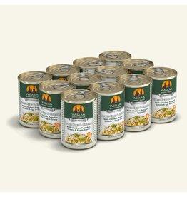 Weruva Weruva Original Canned Dog Food CASE Green Eggs & Chicken 14 oz