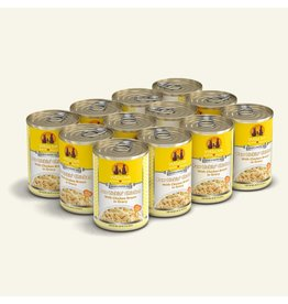 Weruva Weruva Canned Dog Food   Paw Lickin Chicken 14 oz CASE