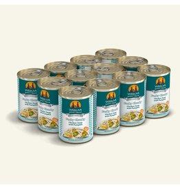 Weruva Weruva Original Canned Dog Food CASE Funky Chunky 14 oz