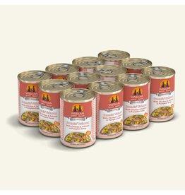 Weruva Weruva Canned Dog Food   Jammin Salmon 14 oz CASE