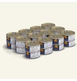 Weruva Weruva Original Canned Dog Food Bed & Breakfast 5.5 oz single
