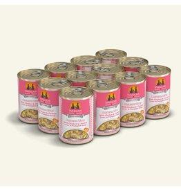 Weruva Weruva Canned Dog Food | Amazon Liver 14 oz CASE