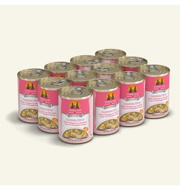 Weruva Weruva Original Canned Dog Food CASE Amazon Liver 14 oz