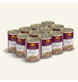 Weruva Weruva Canned Dog Food | Hot Dayam! 14 oz CASE