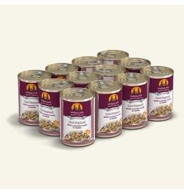 Weruva Weruva Original Canned Dog Food CASE Hot Dayam! 14 oz