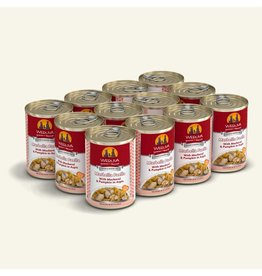 Weruva Weruva Canned Dog Food   Marbella Paella 14 oz CASE