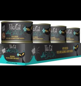 Tiki Cat After Dark Canned Cat Food CASE Chicken 5.5 oz