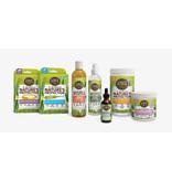 Earth Animal Earth Animal Flea & Tick Nature's Protection Daily Internal Powder 16 oz