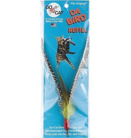 Go Cat Go Cat Toys Da Bird Replacement