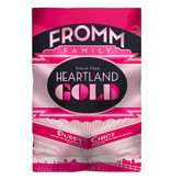 Fromm Fromm Heartland Gold Grain Free Dog Kibble Puppy 12 lb