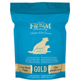 Fromm Fromm Family Gold Dog Kibble Large Breed Puppy 5 lb