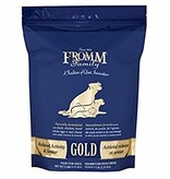 Fromm Fromm Family Gold Dog Kibble Senior Reduced Activity 5 lb