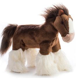 Fluff & Tuff Fluff & Tuff Inc. Clyde the Horse Large