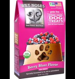 Wet Noses Wet Noses Crunchy Dog Treats Berry Blast 14 oz