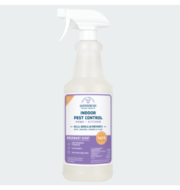 Wondercide Wondercide Flea & Tick Rosemary 32 oz