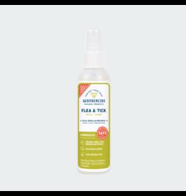 Wondercide Wondercide Flea & Tick Spray | Lemongrass & Cedar 4 oz