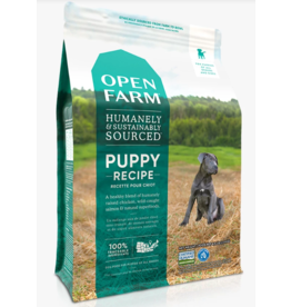 Open Farm Open Farm GF Dog Kibble Puppy 24 lb