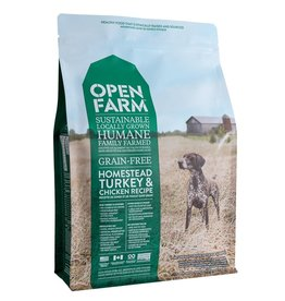 Open Farm Open Farm GF Dog Kibble Turkey & Chicken 4.5 lb