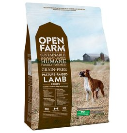 Open Farm Open Farm GF Dog Kibble Lamb 4.5 lb