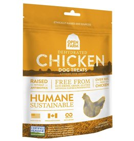 Open Farm Open Farm Dehydrated Dog Treats Chicken 4.5 oz