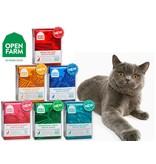 Open Farm Open Farm Cat Rustic Blend Herring & Mackerel 5.5 oz single