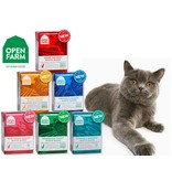 Open Farm Open Farm Cat Rustic Blend Chicken 5.5 oz CASE