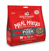 Stella & Chewy's Stella & Chewy's Meal Mixers Purely Pork 18 oz