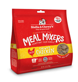 Stella & Chewy's Stella & Chewy's Meal Mixers Chewy's Chicken 18 oz