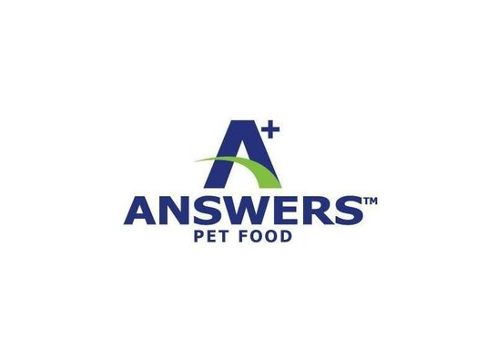 Answer's Pet Food