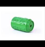 SodaPup SodaPup Can Dog Toy Lemon Lime Large