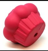 SodaPup Mutts Kick Butt Cupcake Dog Toy Large