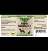 Animal Essentials Animal Essentials Tinctures  Super Immune 8 oz