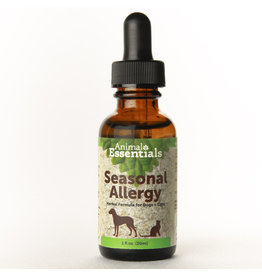 Animal Essentials Animal Essentials Tinctures  Seasonal Allergy 2 oz