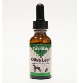 Animal Essentials Animal Essentials Supplements | Olive Leaf 1 oz
