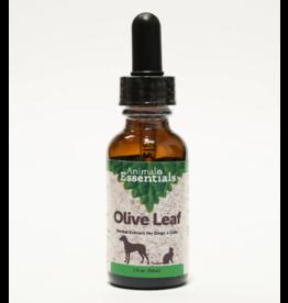Animal Essentials Animal Essentials Tinctures  Olive Leaf 2 oz